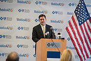 Blue Cross Blue Shield Press Conference with Governor Doug Ducey