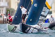 Match Racing Bermuda