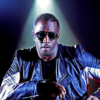 """MINNEAPOLIS, MN - APRIL 13: Sean """"Diddy"""" Combs performs during the kickoff of the Diddy Dirty Money Coming Home Tour at the Epic Nightclub on Wednesday, April 13, 2011 in Minneapolis, Minnesota.  (Photo by Adam Bettcher/Getty Images) *** Local Caption *** Sean """"Diddy"""" Combs"""