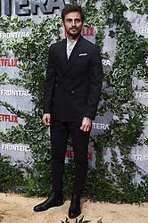 March 6, 2019 - Madrid, Spain - Ruben Bernal attends the premiere of 'Triple Frontera' of Netflix in Madrid, Spain. March 06, 2019. (Credit Image: © Borjab.Hojas/NurPhoto via ZUMA Press)