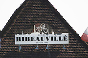 co-operative cave de  ribeauville alsace france