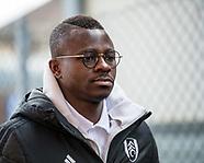 CPFC v Fulham 02/02