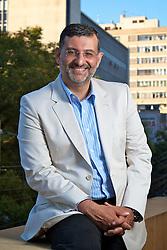 Jairo Jorge da Silva (1963) é um político brasileiro.<br /> Em 1985, aos 24 anos, Jairo foi candidato à prefeito de Canoas pelo PT ficando em terceiro lugar e, no pleito seguinte, foi o vereador mais votado para a legislatura 1989-1992. Também trabalhou na prefeitura de Porto Alegre com Tarso Genro (2001) e foi ministro interino da Educação em 2004. Jairo Jorge é pai de dois filhos, Mário e Isadora. Em 26 de outubro de 2008 Jairo Jorge foi eleito prefeito de Canoas, o primeiro mandato do PT no município. FOTO: Jefferson Bernardes/Preview.com