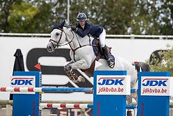 Oost Alice, BEL, Forminka<br /> Belgisch Kampioenschap Jeugd Azelhof - Lier 2020<br /> © Hippo Foto - Dirk Caremans<br /> 02/08/2020