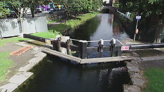 WWI Mespil Rd Lock Refurbishment