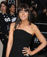 Claudia Winkleman, GQ Men of the Year Awards 2015, Royal Opera House Covent Garden, London UK, 08 September 2015, Photo by Richard Goldschmidt