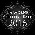 Baradene College Ball 2016