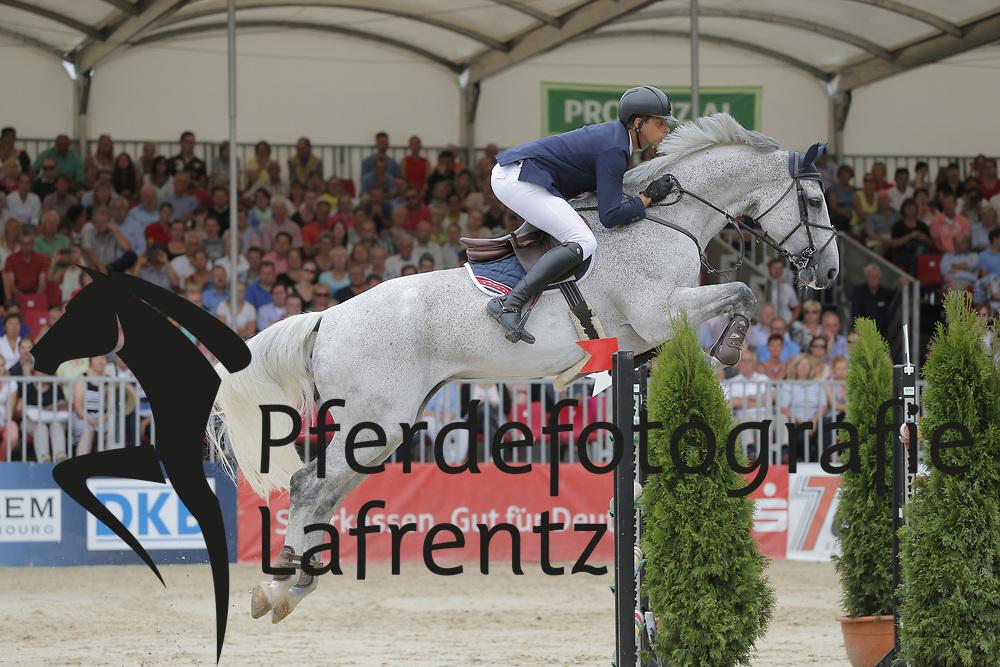 Renzel, Markus, Cassydy<br /> Münster - Turnier der Sieger<br /> Grosser Preis<br /> © www.sportfotos-lafrentz.de/ Stefan Lafrentz