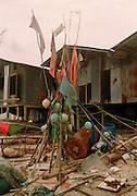 Fishing Village Koh Samui - Thailand