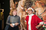 NANCY DEWE MATHES, LOUISA BUCK, Neo Naturist Christmas event , Studio Voltaire Gallery shop, Cork St.   20 November 2019