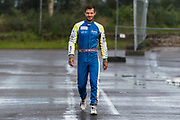 Team Eva Solo / Jönsson Consult test 2020 - Padborg Park