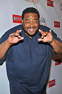 Grizz Chapman attend the Netflix Orange in the new Black Premiere at The New York Botanical Garden on June 25, 2013 in New York City.