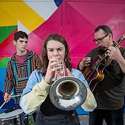 LCCC Jazz Fest Launch