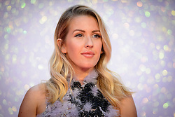File photo dated 05/09/16 of Ellie Goulding, who was in the past reportedly seen kissing Prince Harry away from prying eyes during a polo match in Berkshire.