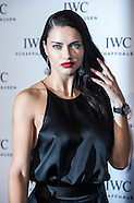 IWC gala event «Come fly with us» in celebration of the new sophisticated and sporty-elegant Pilot's