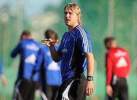 Fotball<br /> Tyskland<br /> 04.01.2012<br /> Foto: Witters/Digitalsport<br /> NORWAY ONLY<br /> <br /> Per Ciljan Skjelbred<br /> Fussball Hamburger SV, Trainingslager Marbella 2012