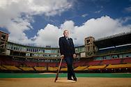 20120816-Carolina, Puerto Rico- Melvin Roman, presidente de MDR Sports Management