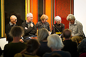 141123 Ralf Hotere Poetry Reading
