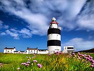 Photographer: Chris Hill, Hook Head Lighthouse, Wexford