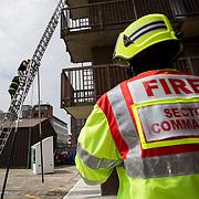 Limerick Fire Recruits
