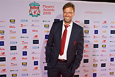180510 Liverpool FC Player Awards