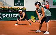 TENNIS -  ROLAND GARROS 2020 - WEEK 2 051020