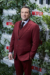 Ben Affleck attends the Triple Frontier premiere held at Callao Cinema on March 6, 2019 in Madrid, Spain. Photo by A. Perez Meca/AlterPhotos/ABACAPRESS.COM