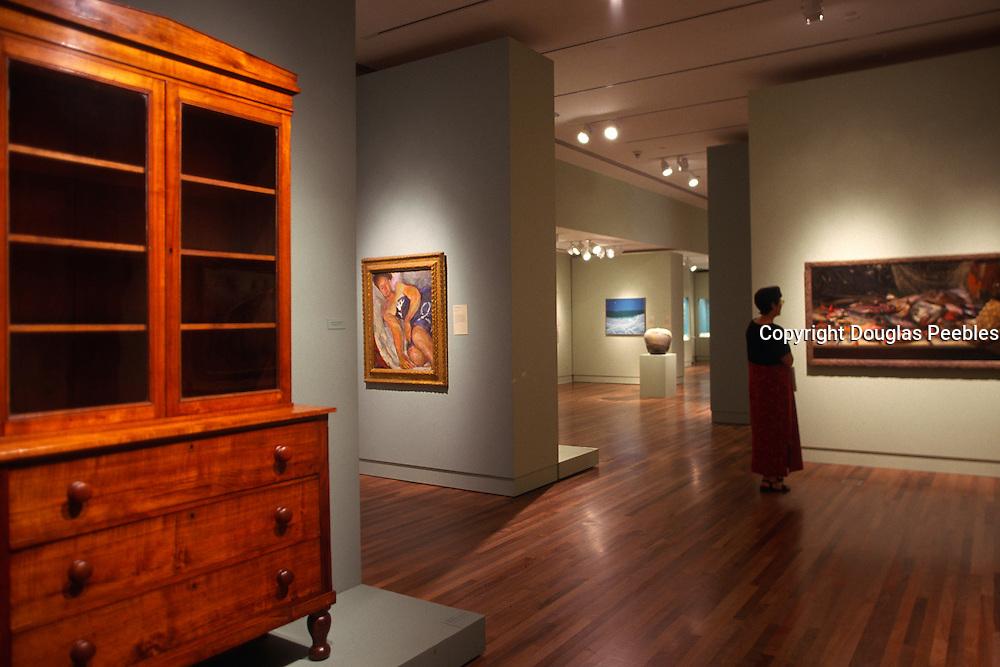 Honolulu Academy of Arts, Honolulu, Hawaii<br />
