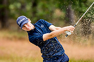 20-07-2019 Pictures of the final day of the Zwitserleven Dutch Junior Open at the Toxandria Golf Club in The Netherlands.<br /> HOETMER, Thom