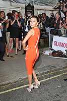 LONDON - MAY 29: Eva Longoria attends the Glamour Women Of The Year Awards, Berkeley Square, London, UK. May 29, 2012. (Photo by Richard Goldschmidt)