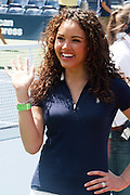 Suzie Castillo at The 2008 Arthur Ashe Kids' Day held at The USTA Bille Jean King National Tennis Center on August 23, 2008 in Flushing, NY