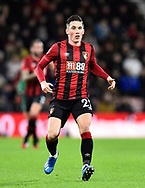 Harry Wilson (22) of AFC Bournemouth during the The FA Cup match between Bournemouth and Arsenal at the Vitality Stadium, Bournemouth, England on 27 January 2020.