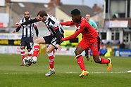 Grimsby Town FC v Crawley Town 180317