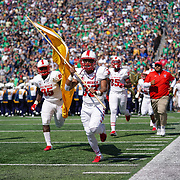 2019 UNM at Notre Dame