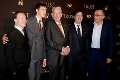 'Trust' TV show screening NY 14 Mar 2018