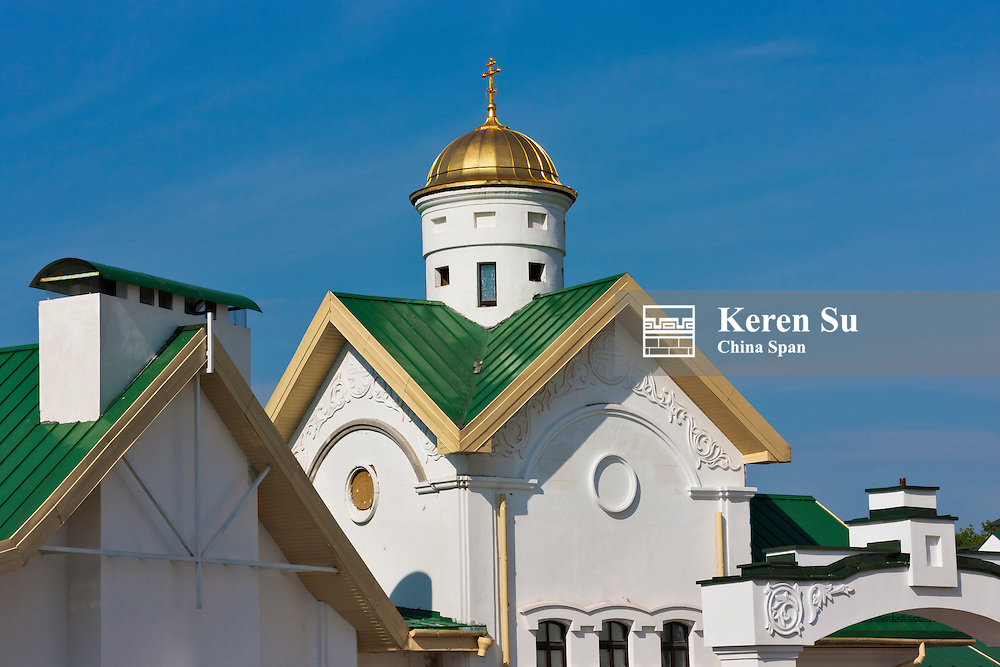 Cathedral of the Holy Spirit, Minsk, Belarus