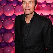 NLD/Amsterdam/20120330 - Emma Raising Fund Night, achitect Piet Boon