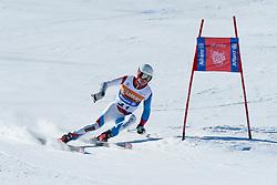 PFYL Thomas, SUI, Downhill, 2013 IPC Alpine Skiing World Championships, La Molina, Spain