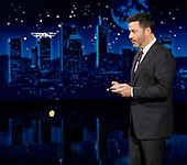 """May 03, 2021 - CA: """"Jimmy Kimmel Live!"""" On ABC - Episode: 0503"""