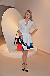 MEREDITH OSTROM at the Masterpiece Marie Curie Party supported by Jeager-LeCoultre held at the South Grounds of The Royal Hospital Chelsea, London on 30th June 2014.