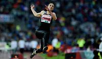 Friidrett , 9. juni 2016 , Diamond League , Bislett Games<br /> Athletics , <br /> Ivana Spanovic , SRB , long jump