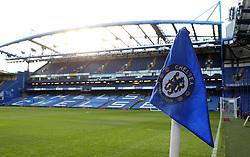Stamford Bridge, home of Chelsea FC - Mandatory byline: Robbie Stephenson/JMP - 07966 386802 - 21/11/2015 - FOOTBALL - Stamford Bridge - London, England - Chelsea v Norwich City - Barclays Premier League