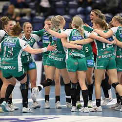 2020-02-28: Silkeborg-Voel KFUM - Aarhus United