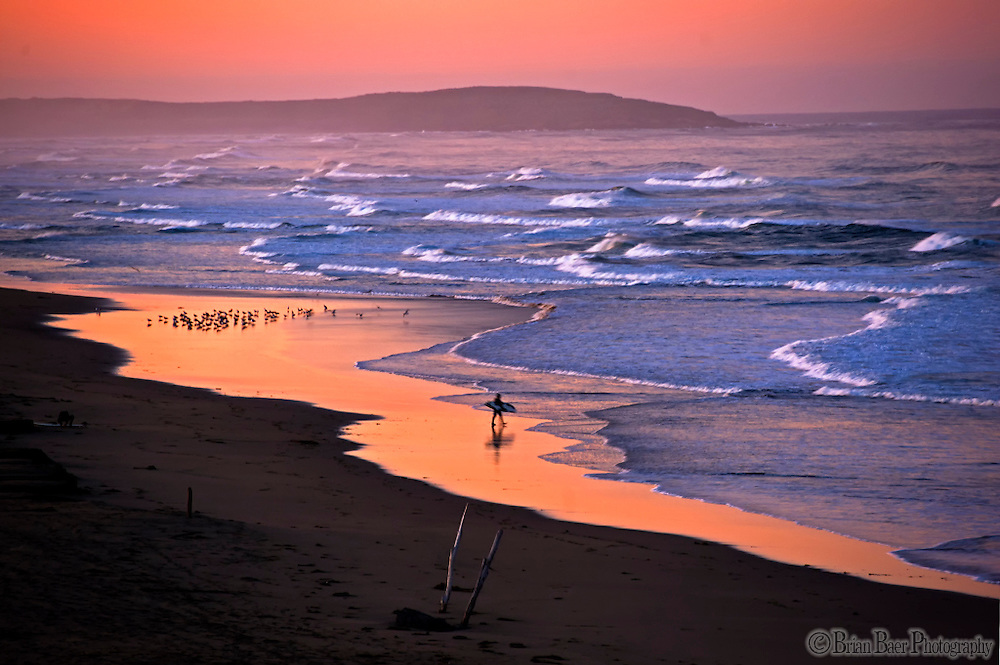 090-P0074566..Sonoma Beach State Beach.© 2011, California State Parks..Photo by Brian Baer.