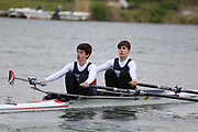 Crew: 451  COX-Daza  City of Oxford Rowing Club  Op J15 2x<br /> <br /> Abingdon Spring Head 2019<br /> <br /> To purchase this photo, or to see pricing information for Prints and Downloads, click the blue 'Add to Cart' button at the top-right of the page.