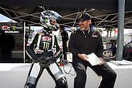Monster Energy M4 Suzuki - Daytona - AMA Pro Road Racing - 2010