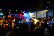 May 23, 2014: Monaco Grand Prix: Pixie Lott sings at the Amber Lounge fashion show.