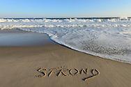 Strong, Townline Beach, Wainscott, NY