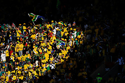 11.06.2010, Soccer City Stadium, Johannesburg, RSA, FIFA WM 2010, Südafrika vs Mexico im Bild Tifosi, EXPA Pictures © 2010, PhotoCredit: EXPA/ InsideFoto/ G. Perottino, ATTENTION! FOR AUSTRIA AND SLOVENIA ONLY!!! / SPORTIDA PHOTO AGENCY