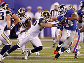 2011 Rams at Giants
